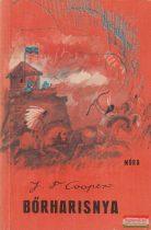James Fenimore Cooper - Bőrharisnya