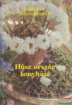 Horváth Boldizsárné - Húsz ország konyhája