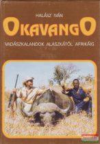 Halász Iván - Okavango