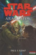 Paul S. Kemp - Star Wars - Áramlatok