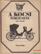 Tarr László - A kocsi története