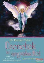 Dr. Doreen Virtue - Üzenetek az angyalaidtól