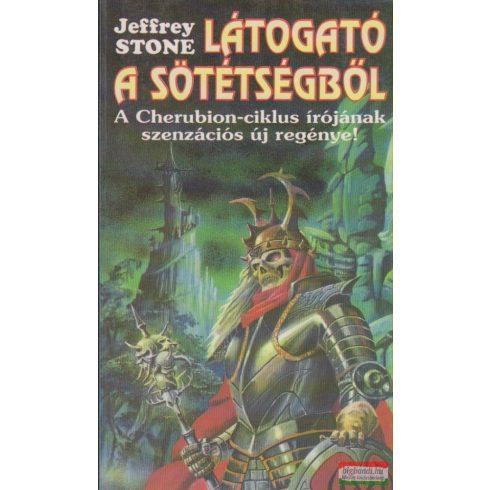 Jeffrey Stone - Látogató a Sötétségből