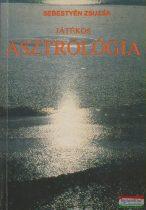 Sebestyén Zsuzsa - Játékos asztrológia
