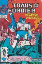 Transformer 11. (1993/1)