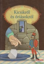 Luzsi Margó szerk. - Mesélj nekem kicsikről és óriásokról