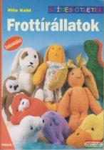 Frottírállatkák