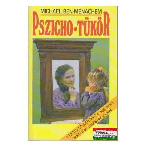 Pszicho-tükör