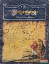Karen Wynn Fonstad - The Atlas of the Dragonlance World