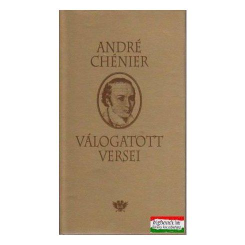 André Chénier válogatott versei