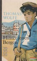 Thomas Wolfe - Hinter jenen Bergen