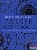 Derek Parker, Julia Parker - Parker asztrológia