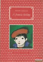 A francia kislány (pöttyös könyvek)