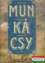 Bakó Zsuzsanna - Kürti Katalin - Ónody Magdolna - Munkácsy
