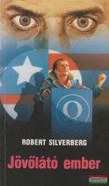 Robert Silverberg - Jövőlátó ember