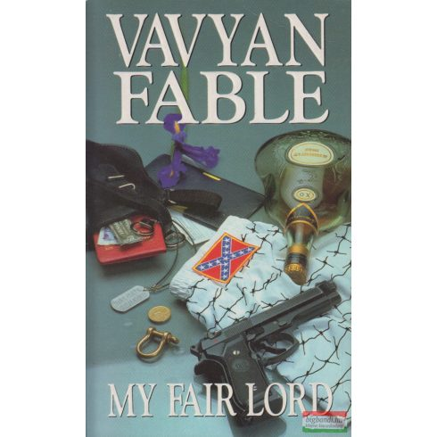 Vavyan Fable - My fair lord