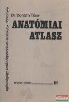 Dr. Donáth Tibor - Anatómiai atlasz