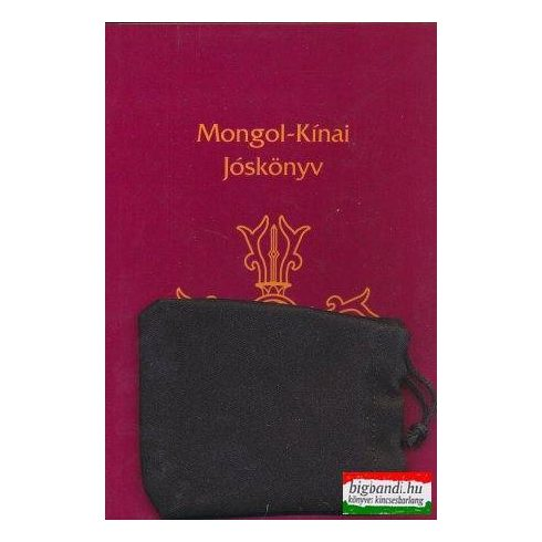 Mongol-kínai jóskönyv