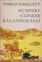 Tobias Smollett - Humphry Clinker kalandozásai