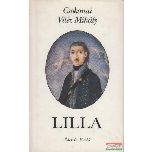 Csokonai Vitéz Mihály - Lilla