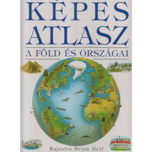 Richard Kemp - Képes atlasz