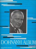 Dohnányi album I.