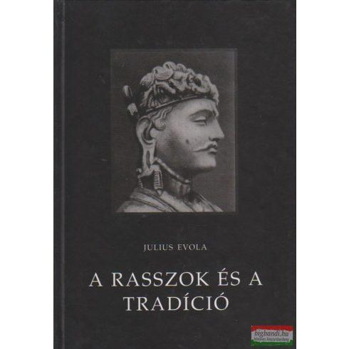 Julius Evola - A rasszok és a tradíció