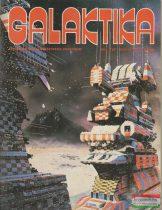 Kuczka Péter szerk. - Galaktika Tudományos-fantasztikus folyóirat VIII. évf. 1992/12. 147. szám