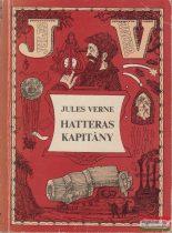 Jules Verne  -   Hatteras kapitány