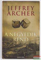 Jeffrey Archer - A negyedik rend