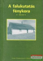 Pölöskei Ferenc szerk. - A falukutatás fénykora 1930-1937