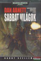 Dan Abnett - Sabbat világok