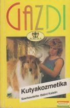 Bálint Katalin szerk. - Kutyakozmetika
