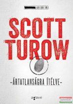 Scott Turow - Ártatlanságra ítélve