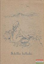 Friedrich Schiller balladái