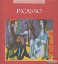 Nagy Mézes Rita szerk. - Picasso