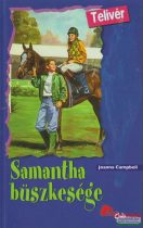 Joanna Campbell - Samantha büszkesége