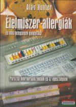Alan Hunter - Élelmiszer-allergiák és más betegségek gyógyítása