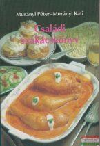 Családi szakácskönyv