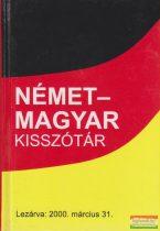 Héra István - Német-magyar kisszótár