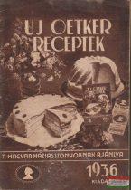 Uj Oetker receptek