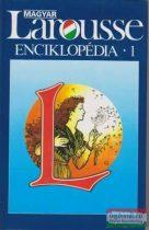 Magyar Larousse enciklopédia 1. kötet