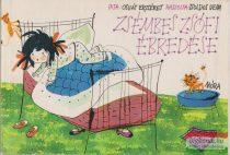 Zsémbes Zsófi ébredése (leporello)