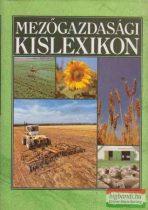 Mezőgazdasági kislexikon