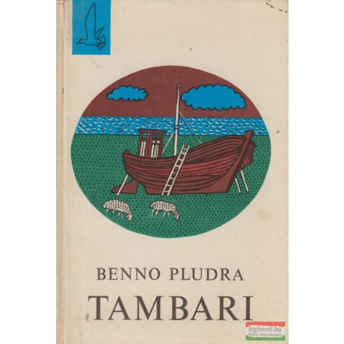 Benno Pludra - Tambari