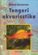 Werner Baumeister - Tengeri akvarisztika