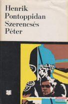 Szerencsés Péter