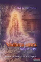 Dvaipayana Vyasa - Vedanta-sutra - Baladev Vidyabhusan kommentárjával
