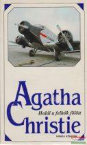 Agatha Christie - Halál a felhők fölött