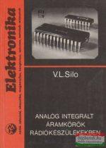 Analóg integrált áramkörök rádiókészülékekben